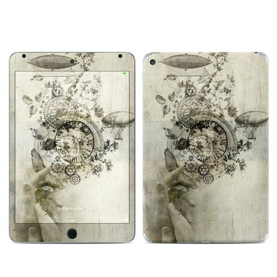 Apple iPad Mini 4 Skin - Steamtime