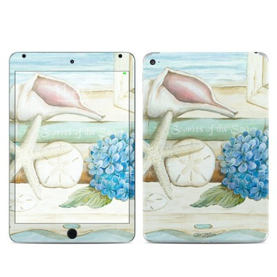 Apple iPad Mini 4 Skin - Stories of the Sea