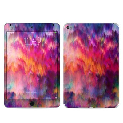 Apple iPad Mini 4 Skin - Sunset Storm