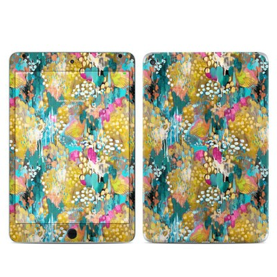 Apple iPad Mini 4 Skin - Sweet Talia