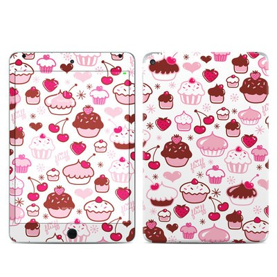 Apple iPad Mini 4 Skin - Sweet Shoppe