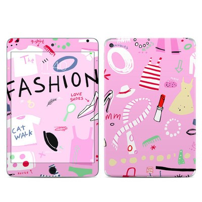 Apple iPad Mini 4 Skin - Tres Chic