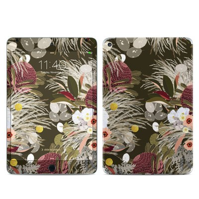 Apple iPad Mini 4 Skin - Teagan Pampas Grass