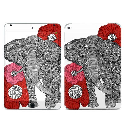 Apple iPad Mini 4 Skin - The Elephant