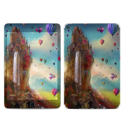 Apple iPad Mini 4 Skin - The Festival