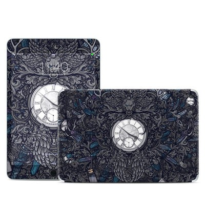 Apple iPad Mini 4 Skin - Time Travel