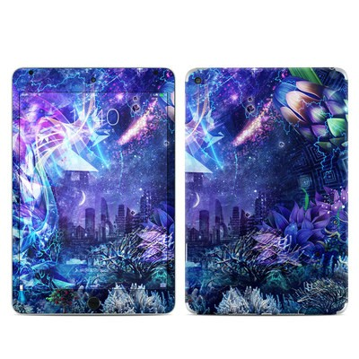 Apple iPad Mini 4 Skin - Transcension