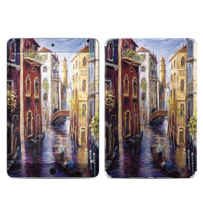 Apple iPad Mini 4 Skin - Venezia