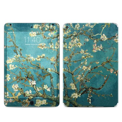 Apple iPad Mini 4 Skin - Blossoming Almond Tree