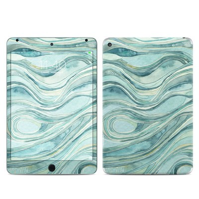 Apple iPad Mini 4 Skin - Waves