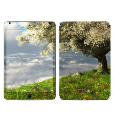 Apple iPad Mini 4 Skin - World's Edge Spring