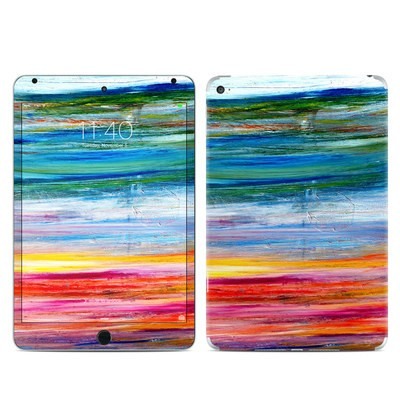 Apple iPad Mini 4 Skin - Waterfall