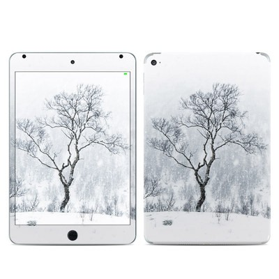 Apple iPad Mini 4 Skin - Winter Is Coming