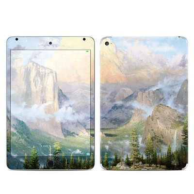 Apple iPad Mini 4 Skin - Yosemite Valley