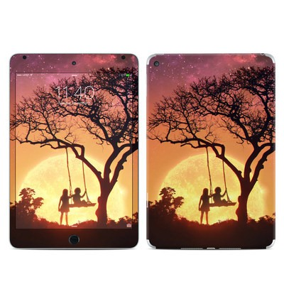 Apple iPad Mini 4 Skin - You and I