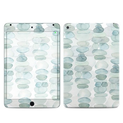 Apple iPad Mini 4 Skin - Zen Stones