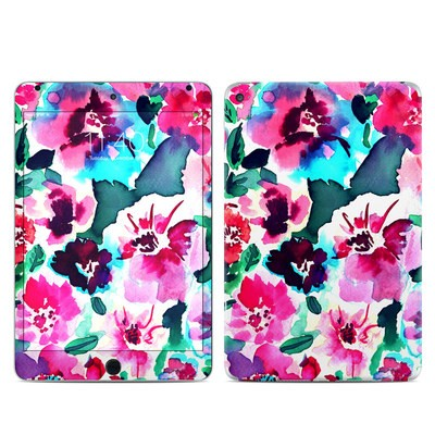 Apple iPad Mini 4 Skin - Zoe