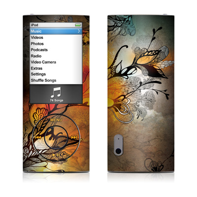 iPod nano (5G) Skin - Before The Storm