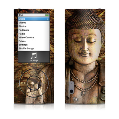 iPod nano (5G) Skin - Intentional Bliss