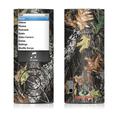 iPod nano (5G) Skin - Break-Up