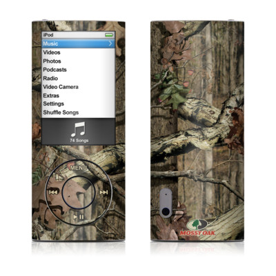 iPod nano (5G) Skin - Break-Up Infinity
