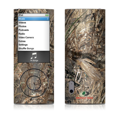 iPod nano (5G) Skin - Duck Blind