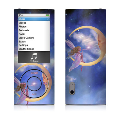 iPod nano (5G) Skin - Star Kiss