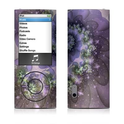iPod nano (5G) Skin - Turbulent Dreams