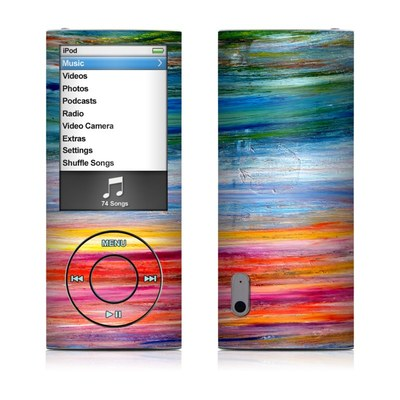 iPod nano (5G) Skin - Waterfall