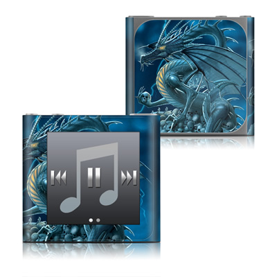 Apple iPod nano (6G) Skin - Abolisher