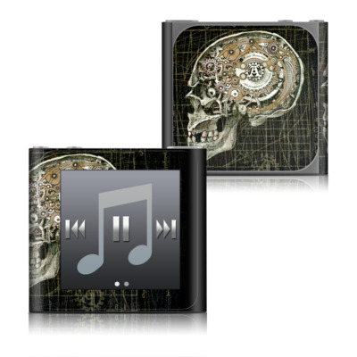 Apple iPod nano (6G) Skin - Anima Autonima