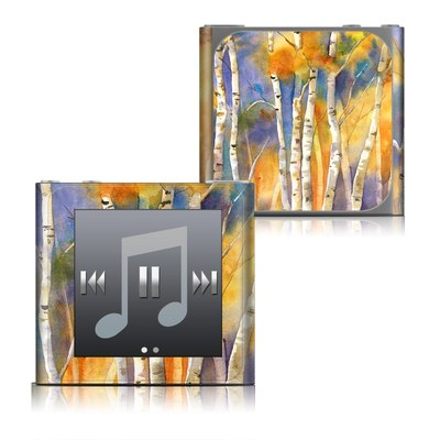 Apple iPod nano (6G) Skin - Aspens
