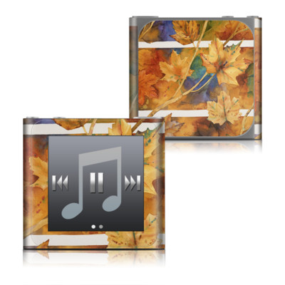 Apple iPod nano (6G) Skin - Autumn Days