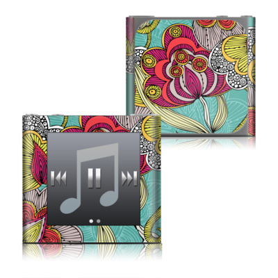 Apple iPod nano (6G) Skin - Beatriz