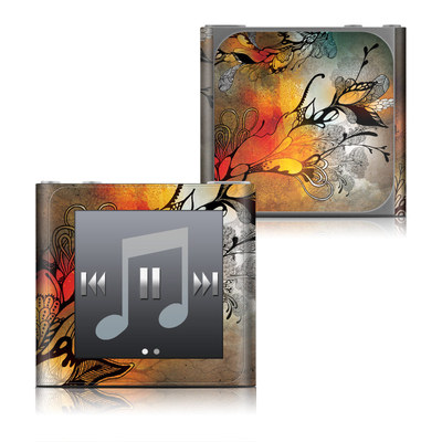 Apple iPod nano (6G) Skin - Before The Storm
