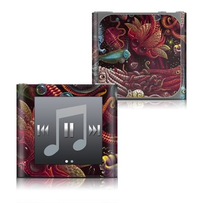 Apple iPod nano (6G) Skin - C-Pods