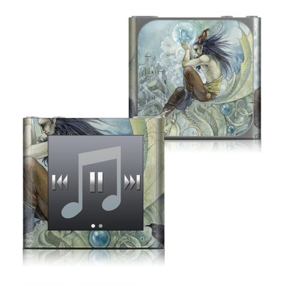Apple iPod nano (6G) Skin - Capricorn