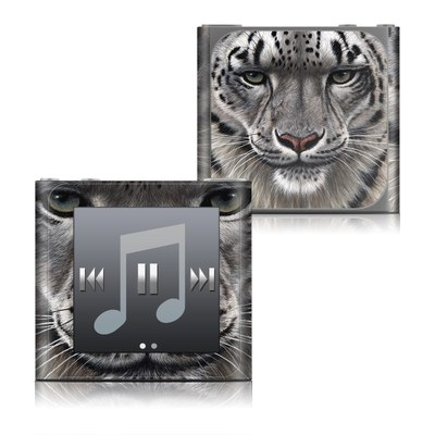 Apple iPod nano (6G) Skin - Call of the Wild