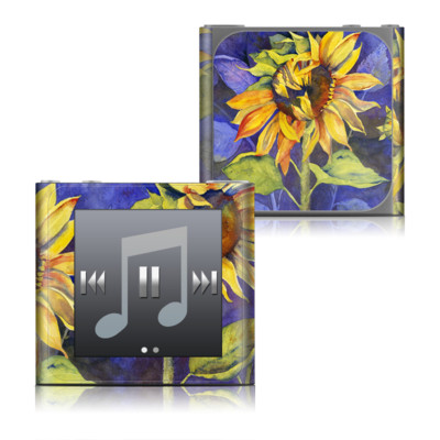 Apple iPod nano (6G) Skin - Day Dreaming