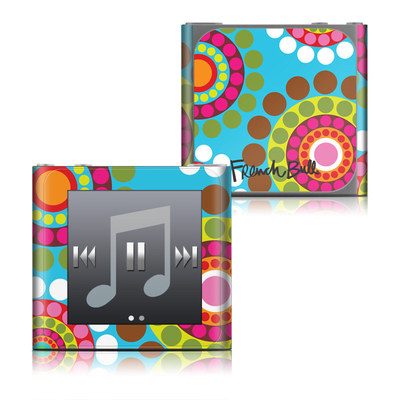 Apple iPod nano (6G) Skin - Dial