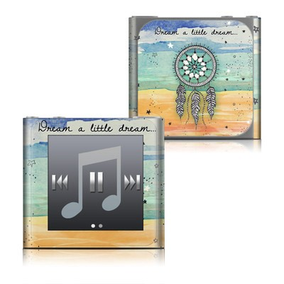 Apple iPod nano (6G) Skin - Dream A Little