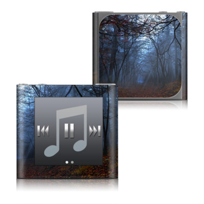 Apple iPod nano (6G) Skin - Elegy