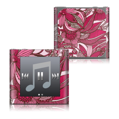 Apple iPod nano (6G) Skin - Eva