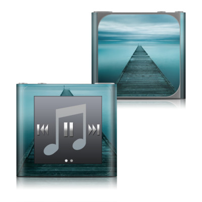 Apple iPod nano (6G) Skin - Evening Stillness
