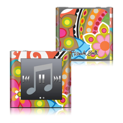 Apple iPod nano (6G) Skin - Fantasia