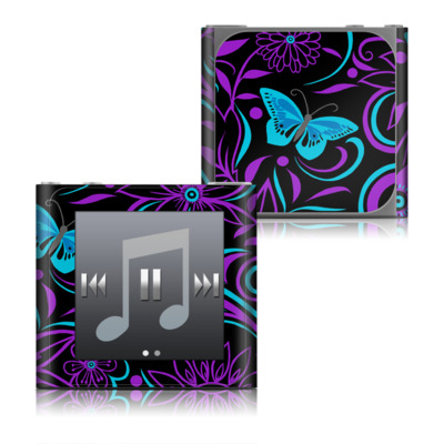 Apple iPod nano (6G) Skin - Fascinating Surprise