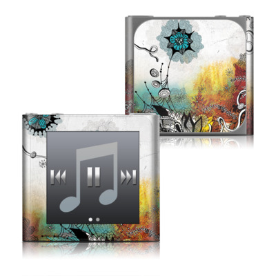 Apple iPod nano (6G) Skin - Frozen Dreams