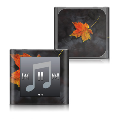 Apple iPod nano (6G) Skin - Haiku