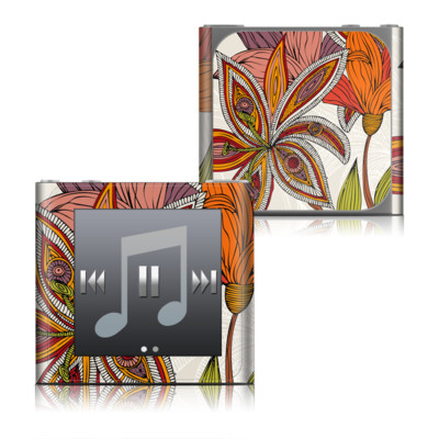 Apple iPod nano (6G) Skin - Lou