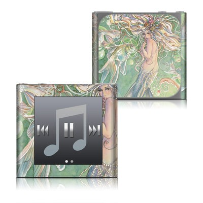 Apple iPod nano (6G) Skin - Lusinga
